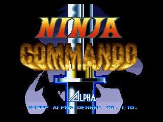 Ninja Command
